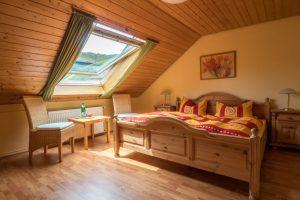 Doppelzimmer 2 - Pension Krämer