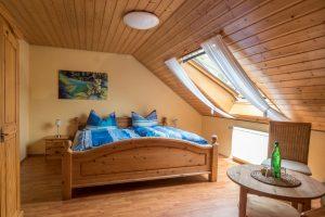 Doppelzimmer 4 - Pension Krämer