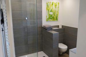 Pension Krämer - Badezimmer 1