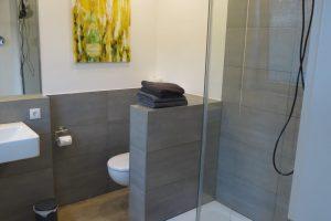 Pension Krämer - Badezimmer 2